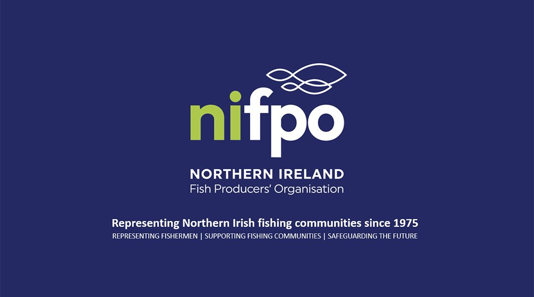 NIFPO launches new brand & logo