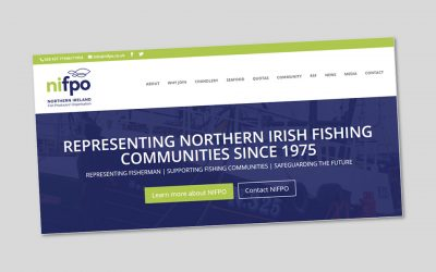 NIFPO launch new website & digital strategy